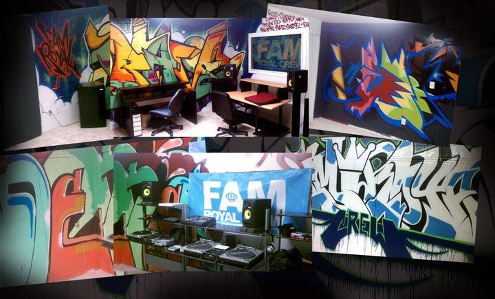 View the S.D.T.I. Studio